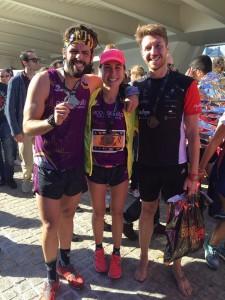 maratón valeria portada
