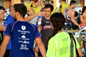 Crónica del triatlón de Chilches 2015